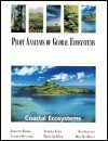 The Pilot Analysis of Global Ecosystems: Coastal Ecosystems