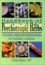 Handbook of Psychotropic Herbs