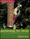 Collins Gardening for Birds