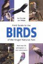 Field Guide to the Birds of the Kruger National Park