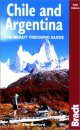 Bradt Trekking Guide: Chile and Argentina