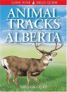 Animal Tracks of Alberta