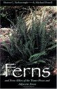 Ferns and Fern Allies of the Trans-Pecos and Adjacent Areas