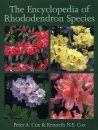 The Encyclopedia of Rhododendron Species