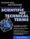 McGraw-Hill Dictionary of Scientific and Technical Terms