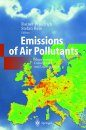 Emissions of Air Pollutants