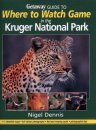 Where to Watch Game in the Kruger National Park
