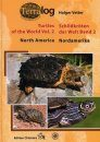 Turtles of the World, Volume 2: North America / Schildkröten der Welt, Band 2: Nordamerika