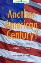 Another American Century?