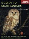 A Guide to Night Sounds