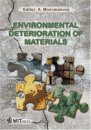 Environmental Degredation of Materials