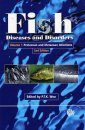 Fish Diseases and Disorders, Volume 1