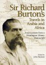 Sir Richard Burton's Travels in Arabia and Africa