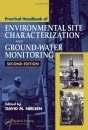 Practical Handbook of Environmental Site Characterization and Ground-Water Monitoring
