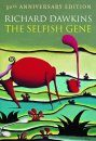 The Selfish Gene (30th Anniversary Edition)