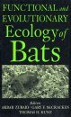 Functional and Evolutionary Ecology of Bats