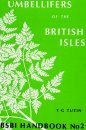 Umbellifers of the British Isles
