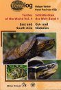 Turtles of the World, Volume 4: East and South Asia / Schildkröten der Welt, Band 4: Ost- und Südasien