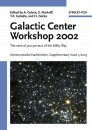 Proceedings of the Galactic Center Workshop: The Central 300 Parsecs of the Milky Way