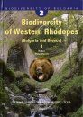 Biodiversity of Western Rhodopes, Part 1