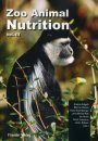 Zoo Animal Nutrition III