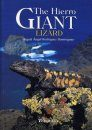 The Hierro Giant Lizard