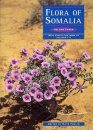 Flora of Somalia (4-Volume Set)