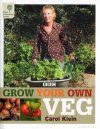 Grow Your Own Veg