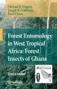 Forest Entomology in West Tropical Africa
