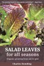 Salad Leaves for All Seasons