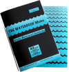 Waterbook A5 Memopad