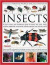 The Complete Illustrated World Encyclopedia of Insects