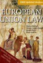 European Union Law Book and Updating Supplement Pack: Text and Materials