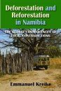 Deforestation and Reforestation in Namibia