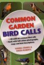 Common Garden Bird Calls