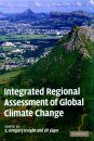 Integrated Regional Assessment of Global Climate Change