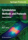 Cytoskeleton Methods and Protocols
