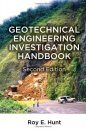 Geotechnical Engineering Investigation Handbook