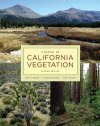 A Manual of California Vegetation