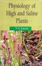 Physiology of High and Saline Plants