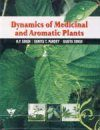 Dynamics of Medicinal and Aromatic Plants