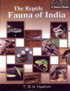 The Reptile Fauna of India