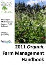 2011 Organic Farm Management Handbook