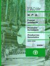Yearbook of Forest Products 2008