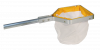Student Hand Net with Aluminium Handle (200mm Wide)