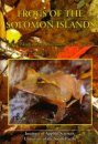 Frogs of the Solomon Islands