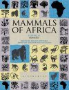 Mammals of Africa, Volume 2