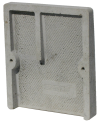 2FE Schwegler Wall-Mounted Bat Shelter (Pack of 2)