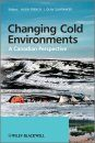 Canada's Changing Cold Environments