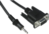 CAB-0005 - Gemini Tinytalk/Transit Serial PC Cable